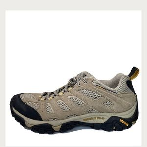 Merrell Moab Ventilator Taupe Womens Hiking Shoes